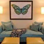 butterflysofa